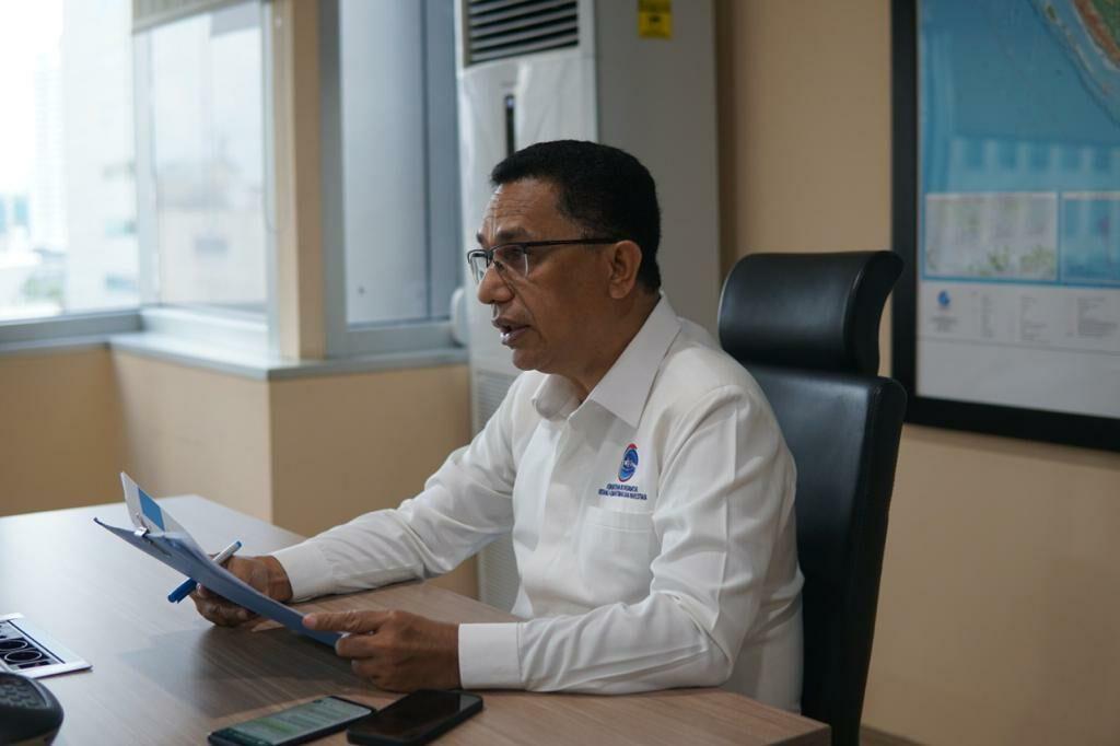 Tingkatkan Standar Sertifikasi Awak Kapal Perikanan Indonesia, Kemenko Marves Pantau Perkembangan Implementasi Ratifikasi Konvensi Internasional