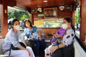Kemenko Marves Tinjau Kesiapan The Nusa Dua sebagai Pilot Project Program Work From Bali