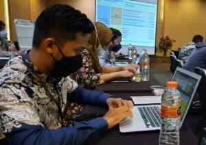 Kemenko Marves Bersinergi Selaraskan KRO-RO dalam Rencana Kerja dan Anggaran Tahun Anggaran 2022