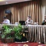 Kemenko Marves Bahas Land Subsidence di Pesisir Pantai Pulau Jawa