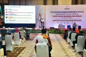 Menko Luhut Ajak APKASI Majukan Pertumbuhan Ekonomi Indonesia