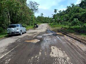Pemerintah Siapkan Pengembangan Infrastruktur untuk Dukung Akses Ibukota Maluku Utara