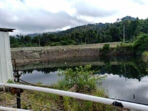 Kemenko Marves Tinjau Pemanfaatan Air Sungai Ake Sake dan Pengendalian Banjir Sungai Kobe, di Weda Maluku Utara