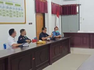 Kemenko Marves Tinjau Persiapan Infrastruktur Pendukung Sail Tidore