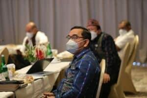 Pemerintah Terus Siapkan DPSP Labuan Bajo sebagai Venue Pre-Event KTT G20 2022