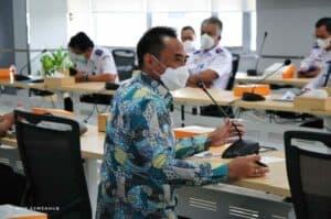 Kemenko Marves Laksanakan Roadshow Sosialisasi Work From Bali bersama Pemprov Bali dan Asosiasi Pelaku Parekraf Bali