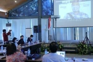 Kolaborasi Pemerintah Pusat dan Daerah Finalkan Usulan Proyek Infrastruktur yang Bakal Masuk Rancangan Perpres Jabar