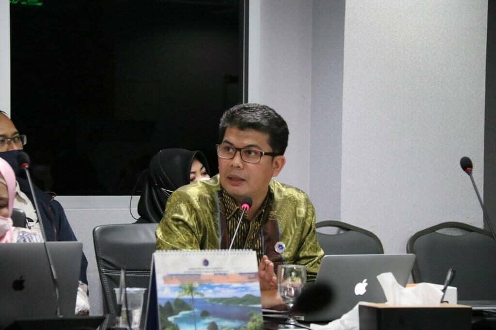 Tindaklanjuti Renja, Kemenko Marves Bahas Indikator Kinerja Utama Tahun 2022