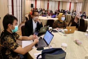 Percepat Implementasi Sistem Pemerintahan Berbasis Elektronik, Kemenko Marves Adakan Rakor Interoperabilitas Antaraplikasi