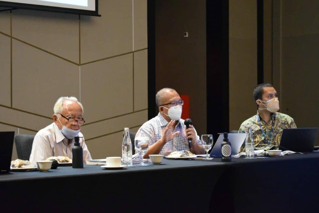 Kemenko Marves Lakukan Percepatan Penyusunan Regulasi Nasional Peran Aktif Indonesia di Kawasan Dasar Laut Internasional