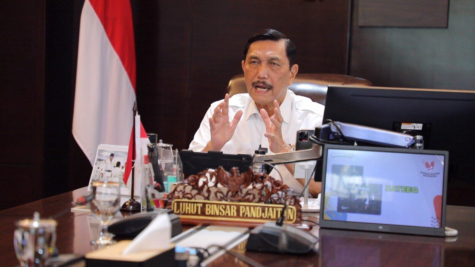 Pemerintah Berlakukan PPKM Darurat di Jawa-Bali Untuk Tekan Kenaikan Kasus Konfirmasi Positif