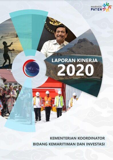 Laporan Kinerja 2020