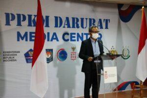 Dr Reisa : Aksi Kecil Bersama Bisa Bantu Hentikan Pandemi